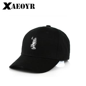 Unisex Casual Sólidos Bonés de Beisebol Ajustáveis Snapback chapéus para homens boné de beisebol das mulheres homens chapéu branco cap com Anéis 896