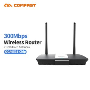 Comfast CF-WR610N 300Mbps router wireless industriale ac con 14dBi Antenna controller AC + modalità router wireless chipset QCA9531
