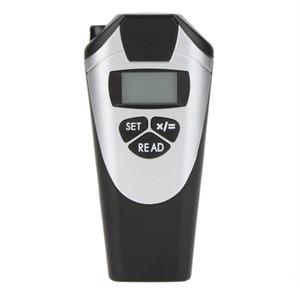 Handheld CP-3009 laser Entfernungsmesser Bau Werkzeuge Ultraschall Entfernungsmesser Entfernungsmesser Entfernungsmesser w / Laser Punkt