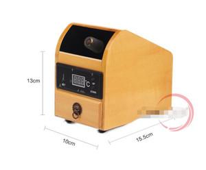 Vaporizzatori a base di erbe Elemento riscaldante per elettrofusione in ceramica VP100 / VP102 110 v Digital click n vape Per Smoking Pipe Tools Accessori 24PCS / LOT
