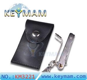 Set di selezione del serratura del serratura della serratura della porta pieghevole Goso