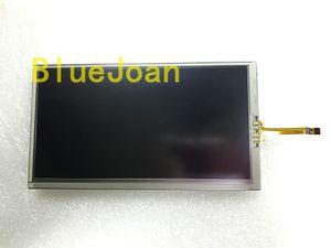 "Orijinal Araba Navigasyon LA061WV1 (TD) (01) LA061WV1 TD01 6.1 ""LCD Ekran Paneli Toyota RAV4 Camry için LA061WV1-TD01 LCD Ekran"