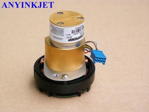 marque 100% nouvelle pompe à encre d'origine 239223 utilisé pour VideoJet 1710 pompe à encre pigment blanc 1710 imprimante 239223 pompe d'or