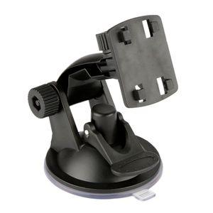 Supporto del treppiedi del supporto della ventosa durevole di qualità di altezza per la macchina fotografica di GPS DVR dello schermo della finestra di automobile