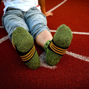 1 Los = 5 Paar Cotton Kompressionssocken für Mann Trekking Formal Arbeit Männliche Socken Meia Kontrast Farbe Marke Fit EU39 -45 Hot Verkauf