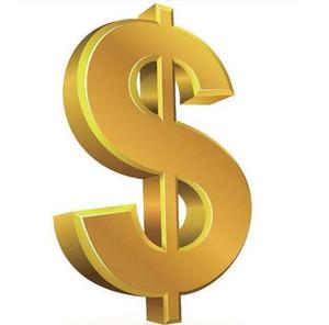 Fiyat Farkı adanmış bağlantıyı oluşturun, Postayı özelleştirin Farkı telafi etmek için Fiyatı arttırın 1 USD