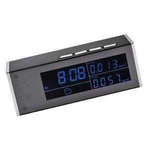 T11 1080P HD WIFI ИК ночного видения часы камеры беспроводной невидимый будильник камеры