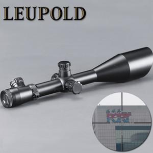 Leupold MARK4 M1 4-16X60 Roter und grüner Mil-Punkt beleuchtet taktisches Zielfernrohr Scharfschütze-Bereich für Luftgewehrjagd