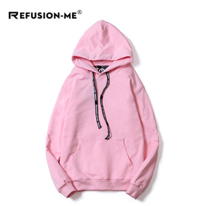 Autumn large size bodywear for men and women hip-hop cap jackets big yards long sleeved cotton hoodies