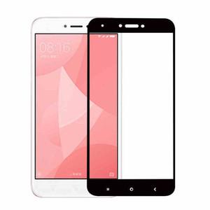 Pellicola proteggi schermo in vetro temperato per Xiaomi Redmi 6 PRO NOTE 5 PLUS 5A 6A Pellicola protettiva per protezione totale rinforzata