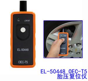 EL-50448 Auto Sensor de Monitor de Pressão Dos Pneus TPMS Ferramenta de Ativação EL 50448 OEC-T5 Para GM Monitor Do Veículo Sensor EL50448