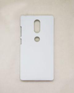 Para lenovo k6 nota / k8 nota / k8 mais / k8 / a8 play / s8 jogar / a1010 / phabe2 além de sublimação 3d telefone móvel brilhante matte case calor imprensa tampa do telefone