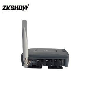 80% Rabatt Luces DMX Wireless Transmitter Receiver Druckguss-Aluminium Oudoor Wasserdicht 500M Schwedisch W-DMX Transceiver Technologie China