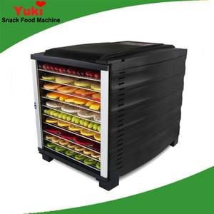 110 v 220 v Ev kurutulmuş meyve makineleri meyve dehydrator pet gıda et kurutma mango kurutma makinesi ticari sebze meyve kurutma