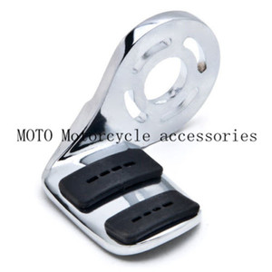 Motorcycle Hand Grips Assist Cramp Stopper Cruise Control Grips Wrist Control Pad Rest Cramp Buster For Universal 312-D