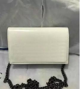 Классический стиль женщины Одно плеча сумки кошелек кошелек кожи PU сообщение сумка shouldbag карман тотализатора тотализаторы карманы кошелек size20 * 6 * 15см
