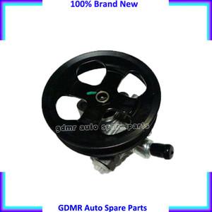 Brand new type power Steering Pump 44310-60480 For Toyota LAND CRUISER GRJ200 URJ202 UZJ200 VDJ200 2UZFE engine