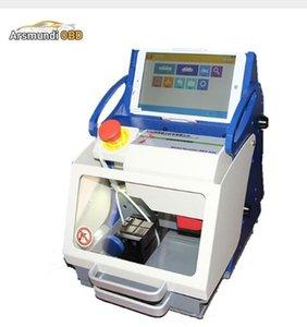 최고의 품질 자동 키 커터 키 커팅 머신 Numerical Control Key Machine SEC-E9z
