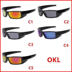 10PCS New Women And Man Occhiali da sole Marca Ciclismo Sport Outdoor Occhiali da sole Occhiali Eyewear 301 Spedizione gratuita