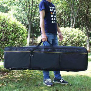 61 76 88 Key Verdickt Instrument Keyboard Elektronische Klavier Tasche Hülle Für Elektronische Klavier