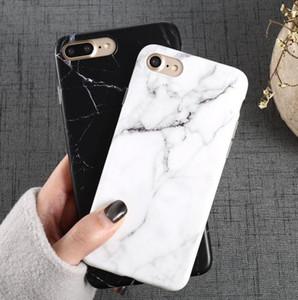Cas de téléphone de luxe modèle i 8 pour iPhone 8 Plus cas pour iPhone8 Plus accessoires de téléphone noir Coque X 7 Plus 6 6S 5 S SE