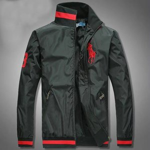 cappotti da uomo primavera 2018 giacca versione coreana del trend della primavera casuale sottile e bello e l'autunno dei vestiti di autunno degli uomini e l'inverno