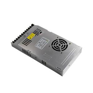 5V 70A 350W 80A 400W Comutação Driver de Alimentação para LED Strip AC 100-240V Entrada para DC 5V