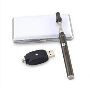 2020 Siberty Kits Amigo Liberty Ambolizer Кожаный чехол 380 мАч Емкость Нижняя Зарядка Гарантия качества Макс. Эсмарт предварительного нагрева