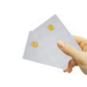 Siemens 4442 IC kart / otel kapı kartı / fatura kartı temas 100pcs üretiminde uzmanlaşan.