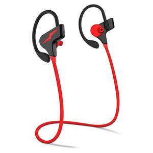 سماعات بلوتوث لاسلكية سماعة أذن مايكروفون ستيريو الرياضة الثقيلة باس سماعة CSR8635 سماعة الضوضاء إلغاء مدة طويلة CSR4.1 سماعة لطيف