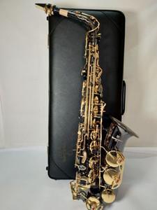 Nouveau Yanagisawa saxophone alto Musique Japon Yanagisawa A-991 saxophone alto jouant des instruments de musique noir professionnel Gratuit