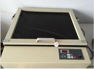 52cmx40cm Precise Vacuum UV Exposure Screen Screen Machine
