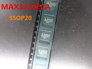 new 10pcs lot MAX3224ECA SSOP20 in stock