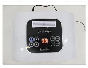2018 4 Colors Light PDT LED Therapy Acne Freckle Removal Whitening Photon Beauty Machine DHL Free shipping