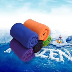 Tipo de sobre Saco de dormir Espesar Bolsas de dormir de lana doble cara para viajes al aire libre Mantenga caliente Bunting Portable 9 5jy B