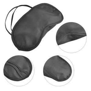 50pcs lot Sleeping Eye Mask Protective eyewear Eye Mask Cover Shade Blindfold Relax Free shipping