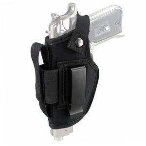 Hip Smith Wesson SD9VE SD40VE OWB Belt Gun coldre Com extra Revista Pouch