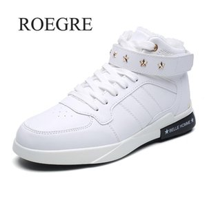 ROEGRE 2018 New Arrival Fashion Winter Men's Boots Wear Resistant Handmade Ankle Boots Warm Working Boot Zipper Men Casual Shoes