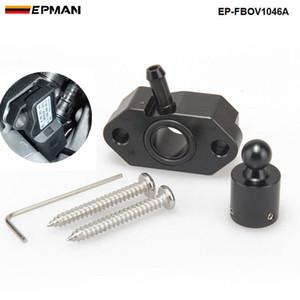 Алюминиевый спортивный переходник Turbo Boost Tap Kit для Audi A1 1.4TST ea211 двигатель для VW golf 7 mk7 1.4T EP-FBOV1046A