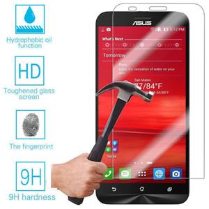 Asus Zenfone GO ZX551KL Proteggi-schermo in vetro temperato Senza bolle HD-Clear Anti-graffio Anti-riflesso Film anti-impronta per Asus ZOOM
