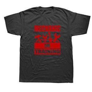 WEELSGAO Réel Hommes Utiliser 3 Pédales t-shirt Drôle De Voiture Supercar Mécanicien Cadeau Vérifier Moteur Léger À Manches Courtes T-shirts Top T-shirts