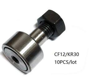 10pcs / lot CF12 KR30 punteria Cuscinetti rulliera Needle Roller Bearing