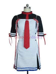 Kantai Collection 무라 쿠모 카이 니 드레스 복장 코스프레 의상
