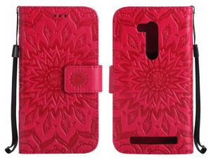 الحالات الهاتف المحمول لشركة آسوس ZenFone ZB452KG ZB551KL ZD552KL GO 4 Selfie Pro Case Flip Cover
