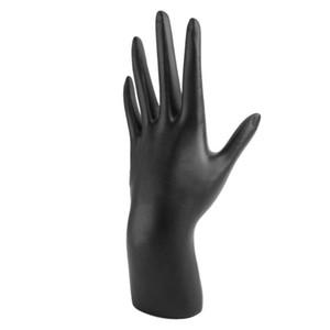 JOCESTYLE 2018 New Ring Organizador Pulseira Colar Em Forma de Mão Mostrar Show de Rack De Armazenamento De Jóias Stand para a Loja De Jóias