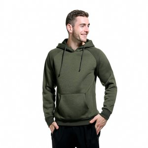 Men's hot new sports men fashion European and American Hooded Sweater