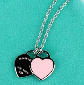 catena di moda jewerly Collana per le donne Choker Dichiarazione damigella d'onore fascino Best Friends regalo dettagliata