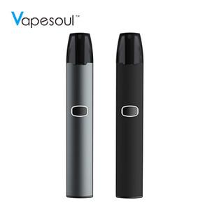 Original Vapesoul OP2 AIO Starter Kit 420mAh with 1.5ml pod & Pocket-size & Ergonomic Design E-cig kit