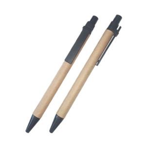 Papierkugelschreiber Presseart Kugelschreiber Schulbüro Geschäftsförderung Geschenke DL_P001BP