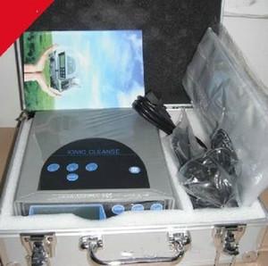 Leistungsfähigere Ion Fußbad DETOX IONIC CLEANSE Spa Gesundheitswesen Schmerzlinderung 1 Arrays verfügbar